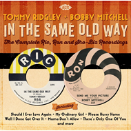 In The Same Old Way: The Complete Ric, Ron And Sho-Biz Recordings (CD)