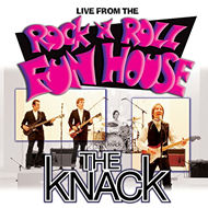 Live From The Rock N Roll Funhouse (CD)