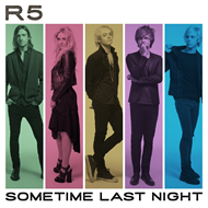 Sometime Last Night (CD)