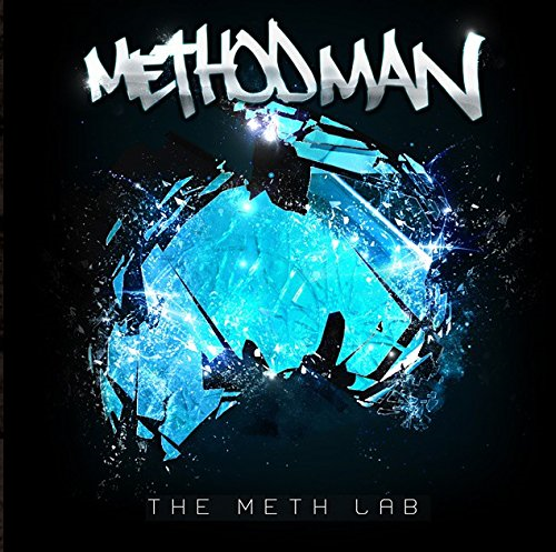 The Meth Lab (CD)