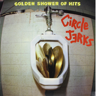 Golden Shower Of Hits (CD)