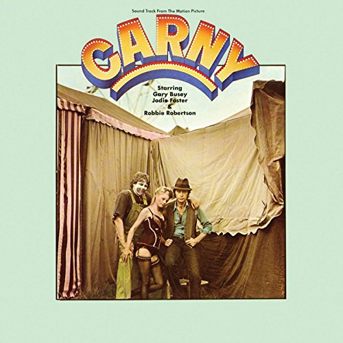 Carny - Soundtrack (CD)