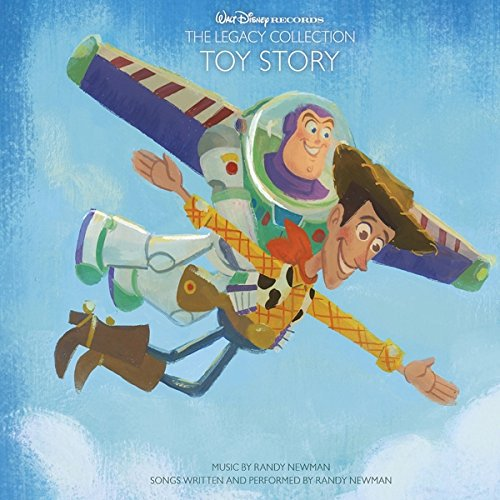 Toy Story - Walt Disney Records The Legacy Collection (2CD)