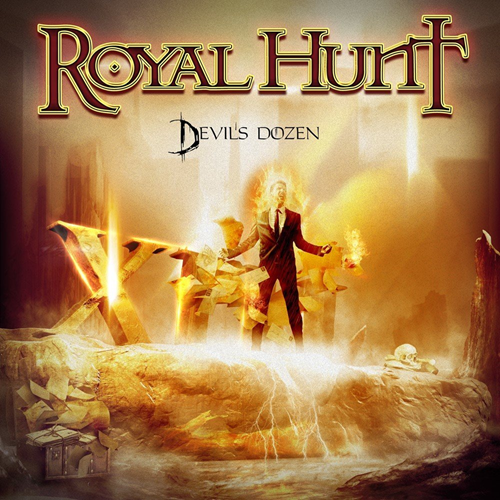 The Devil's Dozen (CD)