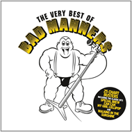 The Very Best Of Bad Manners (CD)