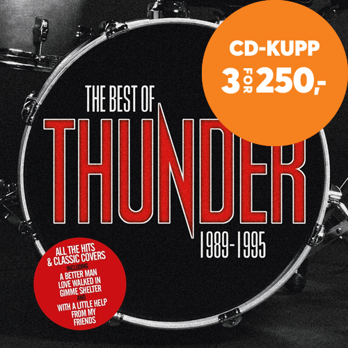 The Best Of 1989-1995 (CD)