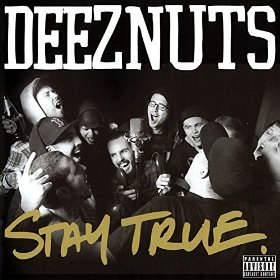 Stay True (CD)