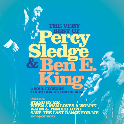 The Very Best Of Percy Sledge & Ben E. King (2CD)