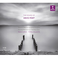 The Sound Of Arvo Pärt (3CD)
