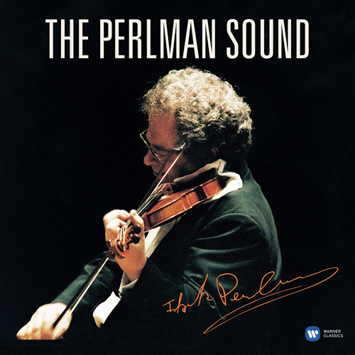 Itzhak Perlman - The Perlman Sound (3CD)