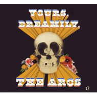 Yours, Dreamily (CD)