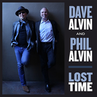 Lost Time (CD)