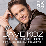 Collaborations: 25th Anniversary Collection (CD)