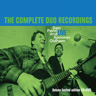 The Complete Duo Recordings (m/DVD) (CD)
