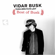 Tung Ørn Flyr Lavt - Best Of Busk (2CD)