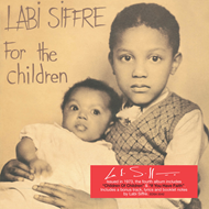 For The Children (CD)