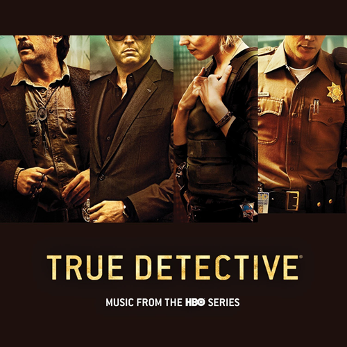 True Detective - Music From The HBO Series (CD)