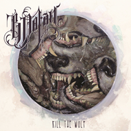 Kill The Wolf (CD)