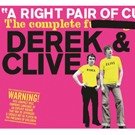 A Right Pair Of C****: The Complete F****** Derek & Clive (5CD)
