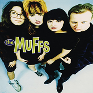The Muffs (CD)