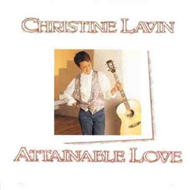 Attainable Love (CD)