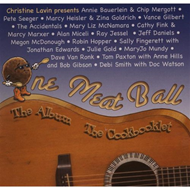 One Meatball (CD)
