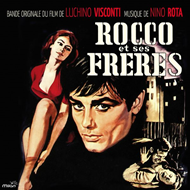 Rocco Et Ses Frères/Rocco And His Brothers (CD)