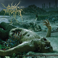 The Anthropocene Extinction (CD)