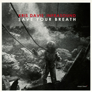 Save Your Breath (CD)