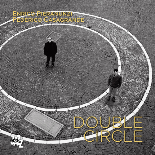 Double Circle (CD)