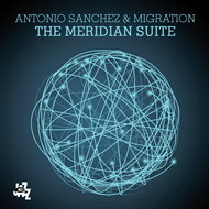 The Meridian Suite (CD)