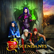 Descendants (CD)
