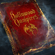 Hollywood Vampires (CD)
