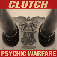 Psychic Warfare (CD)