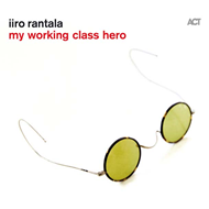 My Working Class Hero (CD)