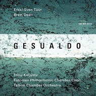Produktbilde for Gesualdo (CD)