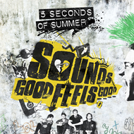 Produktbilde for Sounds Good Feels Good (CD)
