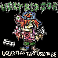 Uglier Than They Used Ta Be (CD)