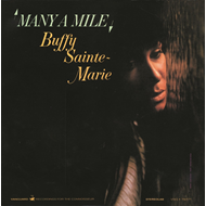 Many A Mile (CD)