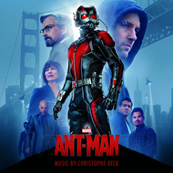 Ant-Man (CD)