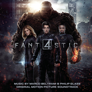 Fantastic Four (CD)