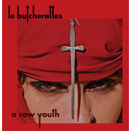 A Raw Youth (CD)
