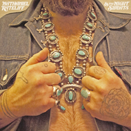 Produktbilde for Nathaniel Rateliff & The Night Sweats (CD)