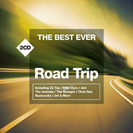 The Best Ever Road Trip (2CD)