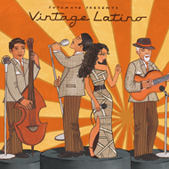 Putumayo Presents Vintage Latino (CD)