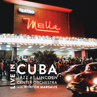 Live In Cuba - With Wynrton Marsalis (2CD)