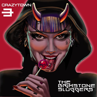 The Brimstone Sluggers (CD)