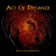 Birth And The Burial (CD)