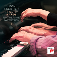 Leon Fleisher & Katherine Jacobson - Four Hands (CD)