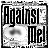 23 Live Sex Acts (2CD)